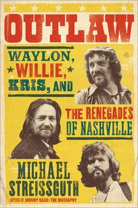 Foto Cover di Outlaw, Ebook inglese di Michael Streissguth, edito da HarperCollins