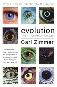 Foto Cover di Evolution, Ebook inglese di Carl Zimmer, edito da HarperCollins