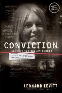 Foto Cover di Conviction, Ebook inglese di Leonard Levitt, edito da HarperCollins