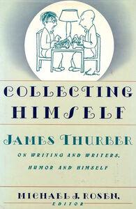 Foto Cover di Collecting Himself, Ebook inglese di Michael J. Rosen, edito da HarperCollins