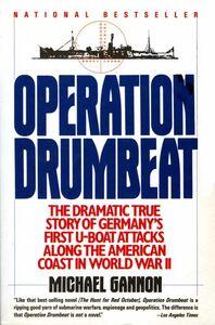 Foto Cover di Operation Drumbeat, Ebook inglese di Michael Gannon, edito da HarperCollins