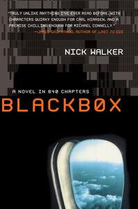 Foto Cover di Blackbox, Ebook inglese di Nick Walker, edito da HarperCollins