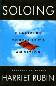 Foto Cover di Soloing, Ebook inglese di Harriet Rubin, edito da HarperCollins