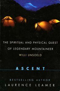 Foto Cover di Ascent, Ebook inglese di Laurence Leamer, edito da HarperCollins