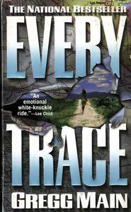 Foto Cover di Every Trace, Ebook inglese di Gregg Main, edito da HarperCollins