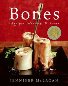 Foto Cover di Bones, Ebook inglese di Jennifer McLagan, edito da HarperCollins