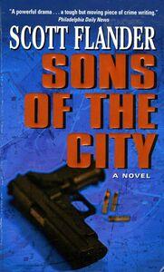 Foto Cover di Sons of the City, Ebook inglese di Scott Flander, edito da HarperCollins