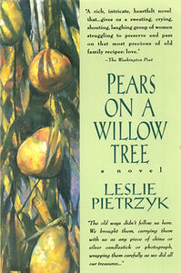 Foto Cover di Pears on a Willow Tree, Ebook inglese di Leslie Pietrzyk, edito da HarperCollins