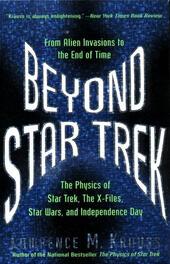 Beyond Star Trek