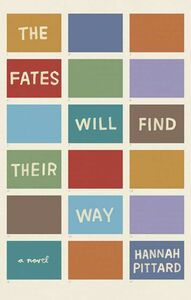 Foto Cover di The Fates Will Find Their Way, Ebook inglese di Hannah Pittard, edito da HarperCollins