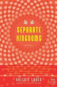 Foto Cover di Separate Kingdoms, Ebook inglese di Valerie Laken, edito da HarperCollins