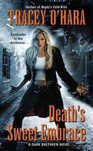 Foto Cover di Death's Sweet Embrace, Ebook inglese di Tracey O'Hara, edito da HarperCollins