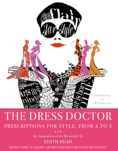 Foto Cover di The Dress Doctor, Ebook inglese di Edith Head, edito da HarperCollins
