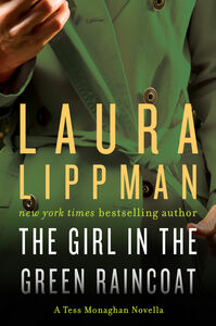 Foto Cover di The Girl in the Green Raincoat, Ebook inglese di Laura Lippman, edito da HarperCollins