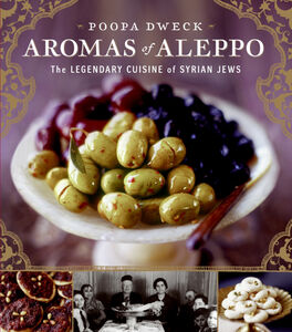 Ebook in inglese Aromas of Aleppo Dweck, Poopa