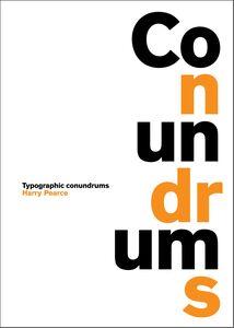 Foto Cover di Conundrums, Ebook inglese di Harry Pearce, edito da HarperCollins