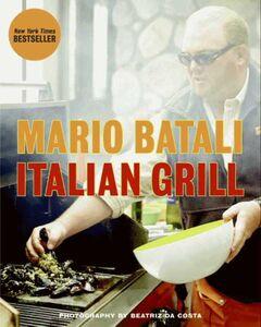 Foto Cover di Italian Grill, Ebook inglese di Mario Batali,Judith Sutton, edito da HarperCollins