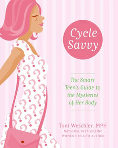 Foto Cover di Cycle Savvy, Ebook inglese di Toni Weschler, edito da HarperCollins