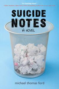 Foto Cover di Suicide Notes, Ebook inglese di Michael Thomas Ford, edito da HarperCollins