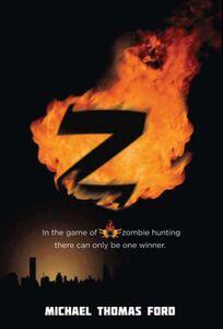 Foto Cover di Z, Ebook inglese di Michael Thomas Ford, edito da HarperCollins