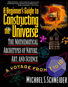 Foto Cover di A Beginner's Guide to Constructing the Universe, Ebook inglese di Michael S. Schneider, edito da HarperCollins