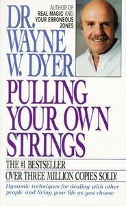 Foto Cover di Pulling Your Own Strings, Ebook inglese di Wayne W. Dyer, edito da HarperCollins