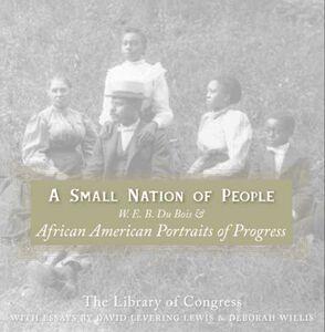 Foto Cover di A Small Nation of People, Ebook inglese di David Levering Lewis,Deborah Willis, edito da HarperCollins