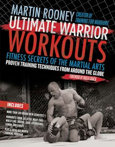 Foto Cover di Ultimate Warrior Workouts (Training for Warriors), Ebook inglese di Martin Rooney, edito da HarperCollins