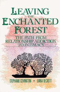 Foto Cover di Leaving the Enchanted Forest, Ebook inglese di Stephanie S. Covington, edito da HarperCollins