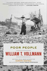 Foto Cover di Poor People, Ebook inglese di William T. Vollmann, edito da HarperCollins