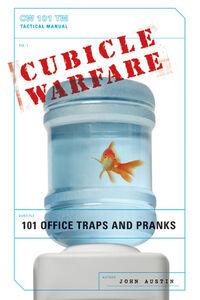 Foto Cover di Cubicle Warfare, Ebook inglese di John Austin, edito da HarperCollins