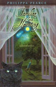 Foto Cover di Familiar and Haunting, Ebook inglese di Philippa Pearce, edito da HarperCollins