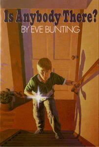 Foto Cover di Is Anybody There?, Ebook inglese di Eve Bunting, edito da HarperCollins
