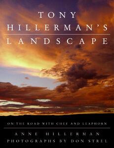 Foto Cover di Tony Hillerman's Landscape, Ebook inglese di Anne Hillerman, edito da HarperCollins