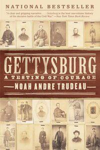 Foto Cover di Gettysburg, Ebook inglese di Noah Andre Trudeau, edito da HarperCollins
