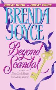 Foto Cover di Beyond Scandal, Ebook inglese di Brenda Joyce, edito da HarperCollins