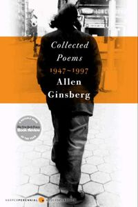Foto Cover di Collected Poems 1947-1997, Ebook inglese di Allen Ginsberg, edito da HarperCollins