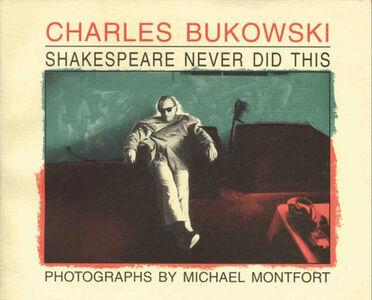 Foto Cover di Shakespeare Never Did This, Ebook inglese di Charles Bukowski, edito da HarperCollins