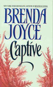 Foto Cover di Captive, Ebook inglese di Brenda Joyce, edito da HarperCollins