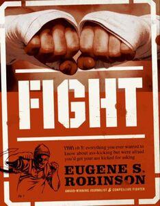 Foto Cover di Fight, Ebook inglese di Eugene S. Robinson, edito da HarperCollins