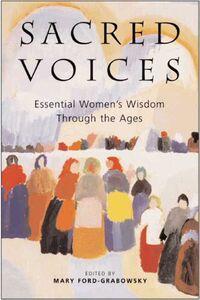 Foto Cover di Sacred Voices, Ebook inglese di Mary Ford-Grabowsky, edito da HarperCollins