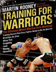Foto Cover di Training for Warriors, Ebook inglese di Martin Rooney, edito da HarperCollins