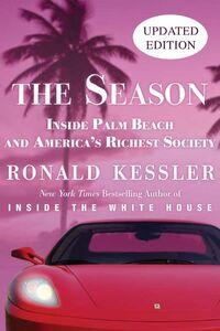 Foto Cover di The Season, Ebook inglese di Ronald Kessler, edito da HarperCollins