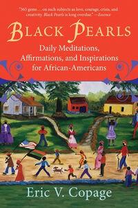 Foto Cover di Black Pearls, Ebook inglese di Eric V. Copage, edito da HarperCollins