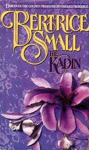 Foto Cover di The Kadin, Ebook inglese di Bertrice Small, edito da HarperCollins