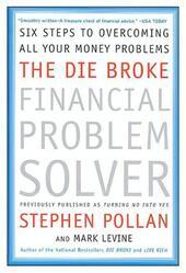 Die Broke Financial Problem Solver