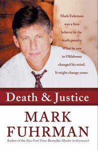 Foto Cover di Death & Justice, Ebook inglese di Mark Fuhrman, edito da HarperCollins