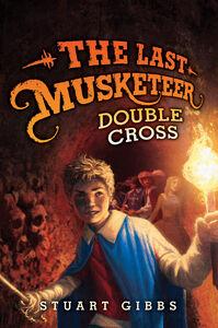 Foto Cover di Double Cross, Ebook inglese di Stuart Gibbs, edito da HarperCollins