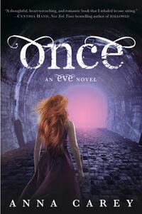 Foto Cover di Once, Ebook inglese di Anna Carey, edito da HarperCollins
