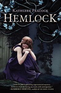 Foto Cover di Hemlock, Ebook inglese di Kathleen Peacock, edito da HarperCollins